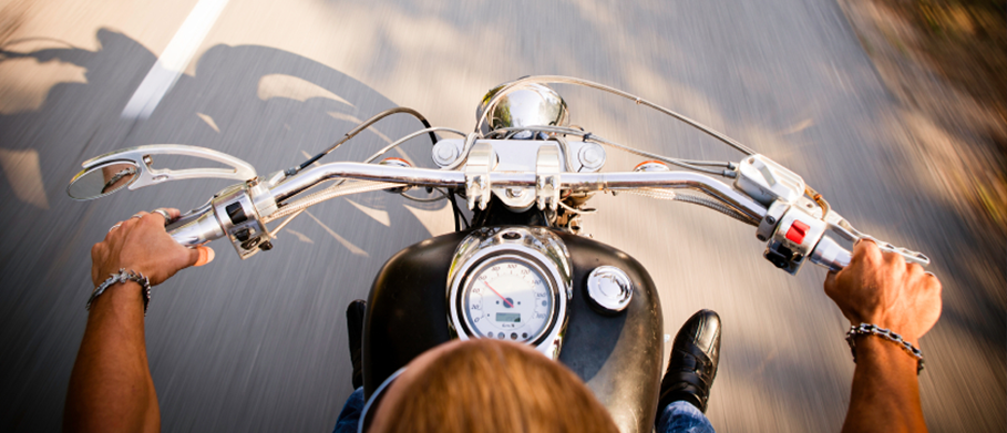 Tennessee Motorcycle insurance coverage